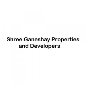 Shree Ganeshay Properties and Developers logo