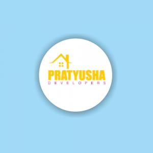 Pratyusha Developers logo