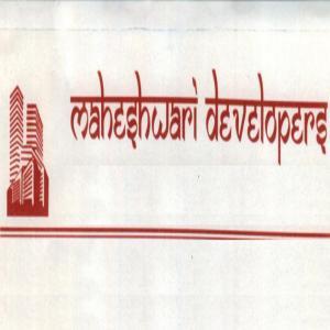 Maheshwari Developers logo