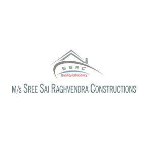 Sree Sai Raghavendra  logo