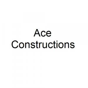 Ace Constructions logo