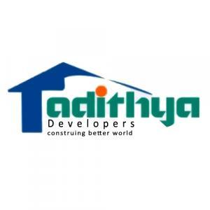 Adithya Developers logo