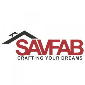Savfab Developers  logo
