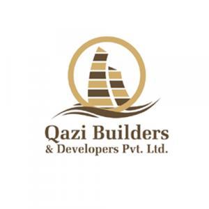 Qazi Builders logo