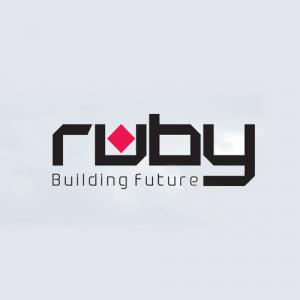 Ruby Builders logo