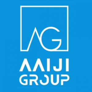 Aaiji Surobhi logo