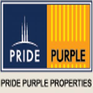 Pride Purple Group logo