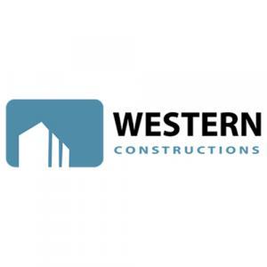 Western Constructions logo