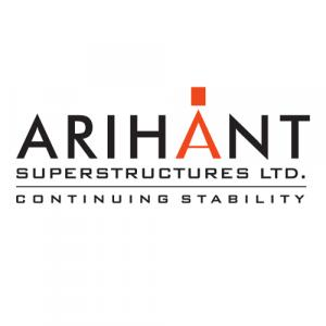Arihant Superstructures Limited logo