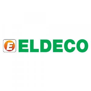 Eldeco Infrastructure & Properties Limited  logo