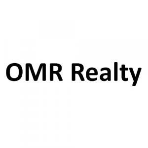 OMR Realty logo