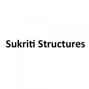 Sukriti Structures logo