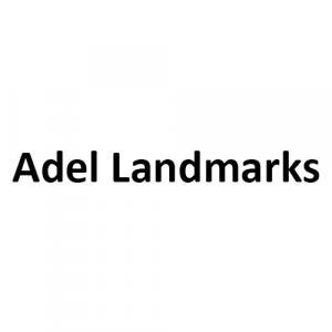 Adel Landmarks  logo