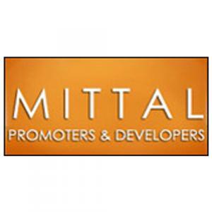 Mittal Promoters & Developers logo