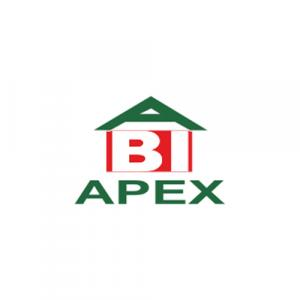 Apex Buildcon India Pvt. Ltd. logo