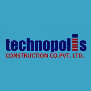 Technopolis Construction Company logo