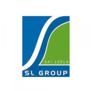 SL Sneha logo