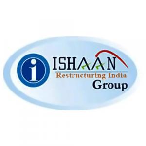 Ishaan Infraestates India Pvt. Ltd logo