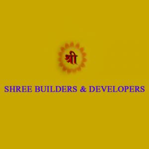 Shree Builders & Developers logo
