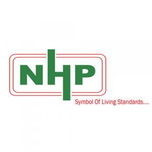 Nature HP Infras logo