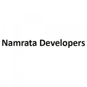 Namrata Developers logo