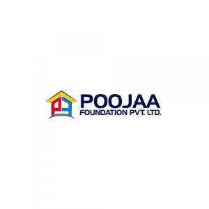 Poojaa Foundation Pvt. Ltd. logo