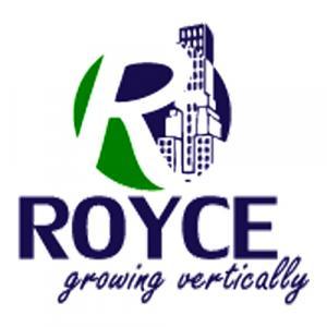 Royce Infratech Pvt. Ltd. logo