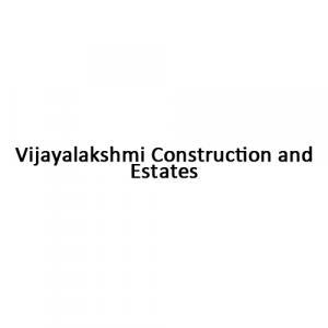 Vijayalakshmi Construction and Estates
