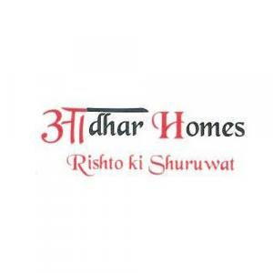 Aadhar Homes logo