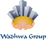 Wadhwa Buildcon logo