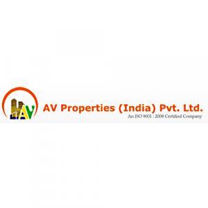 AV Properties (India) Pvt. Ltd. logo