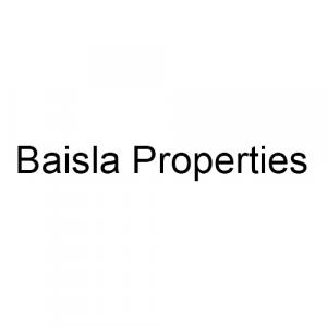 Baisla Properties logo