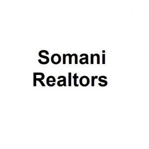 Somani Realtors logo