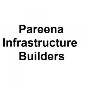 Pareena Infrastructure Builders logo