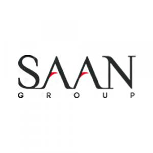 Saan Procon Pvt Ltd  logo