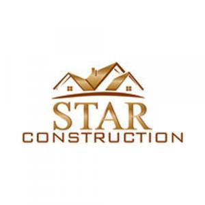 Star Construction logo