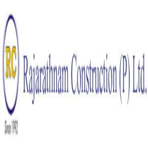 Rajarathnam Construction logo