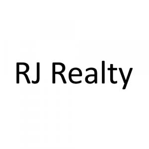 RJ Realty logo