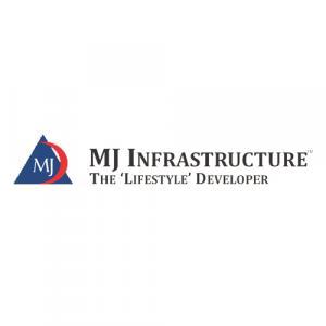 MJ Infrastructure logo
