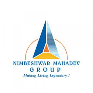 Nimbeshwar Mahadev Group logo