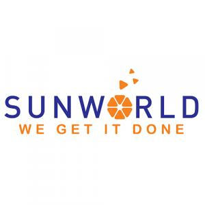 Sunworld Group  logo