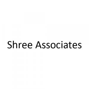 Shree Associates logo