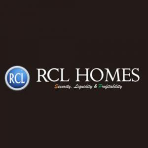 RCL Homes Builders logo