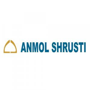 Anmol Shrusti Contractors & Engineering logo