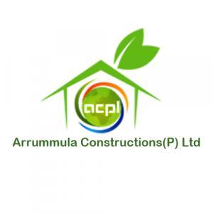 Arrummula Constructions logo