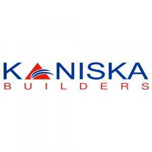 Kaniska Builders logo