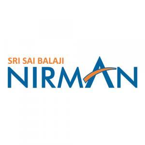 Sri Sai Balaji Nirman logo