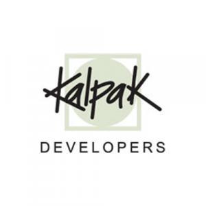 Kalpak Developers logo
