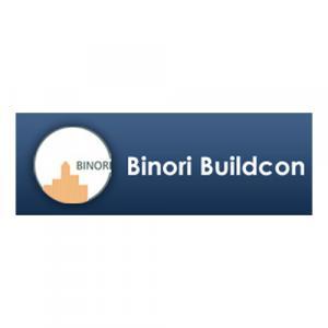 Binori Buildcon logo
