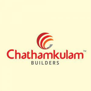 Chathamkulam Builders Pvt. Ltd. logo